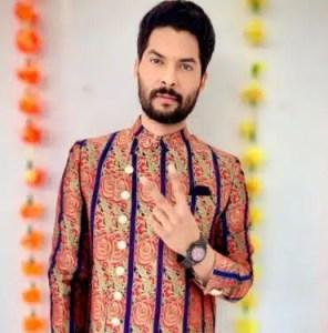 Chaganty Sree Harsha