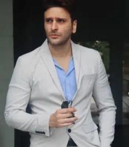 Karan Suchak