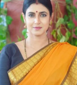 Kasthuri Shankar