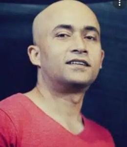 Kaushik Chakravorty