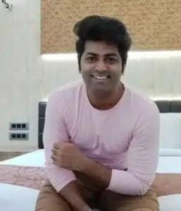 Manoj Gurav
