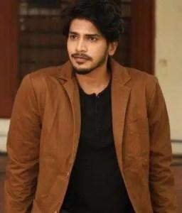 Pranav Sridhar
