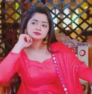 Priya J Achar