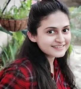 Prriyam Chakroborty