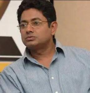 Shankar Chakroborty