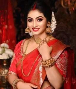 Tiyasha Roy