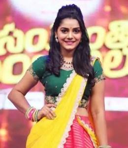 Tonisha Kapileswarapu
