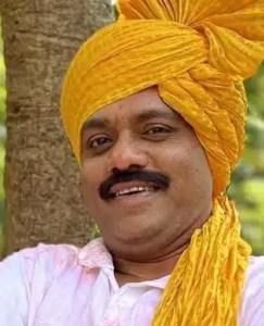 Ganesh Revdekar