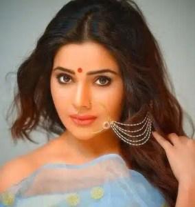 Kenisha Bhardwajj
