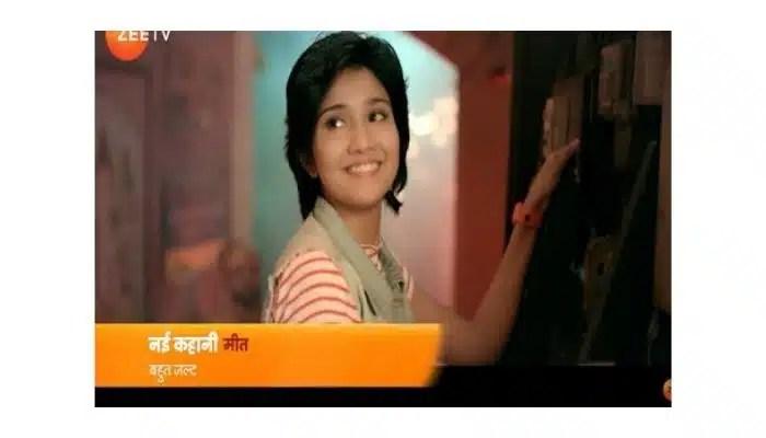 meet zee tv serial cast
