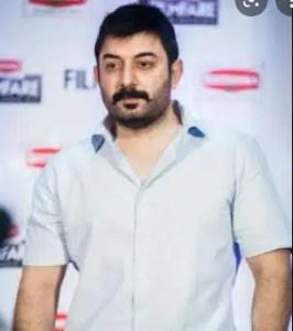 Arvind Swami