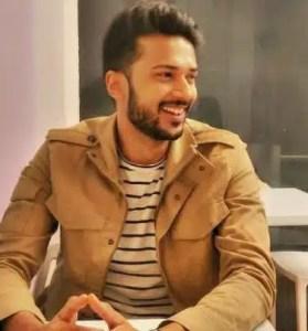 Sidharth Banerjee