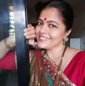 Sneha Raikar