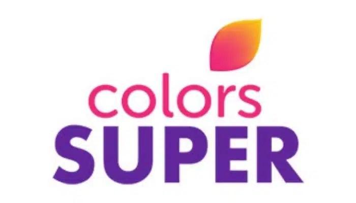 colors super channel number