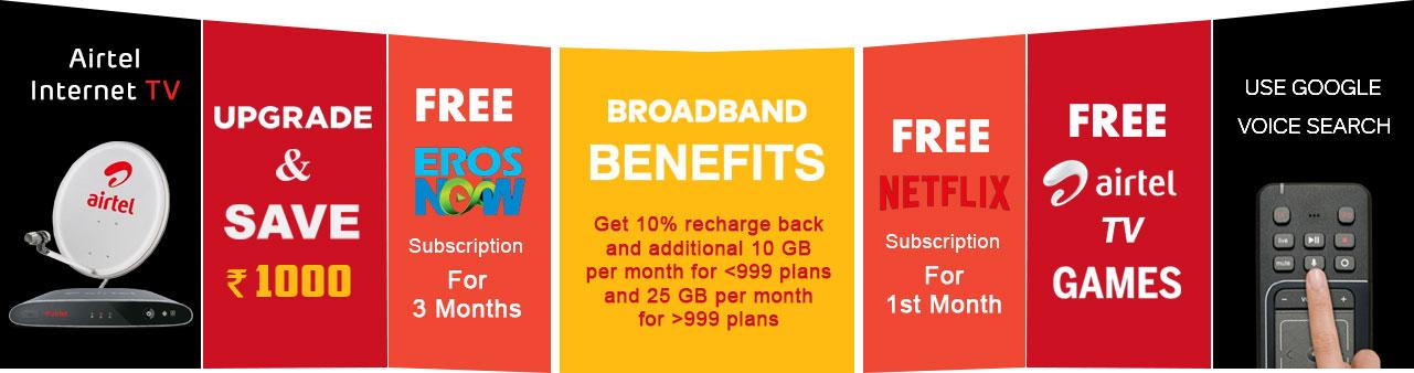 airtel-internettv-offers