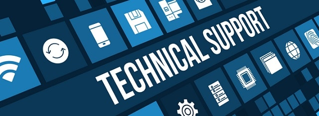 data recovery software support