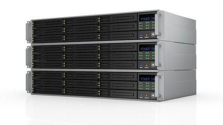 RAID Server Data Recovery