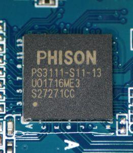 SSD-SATAFIRM S11