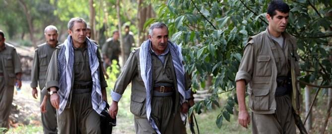 PKK tötet und macht zum Helden
