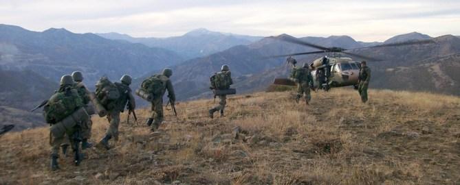Bombenattentatspläne der PKK dechiffriert