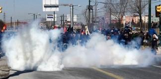Nevruz: Heftige Krawalle in Istanbul und Diyarbakır