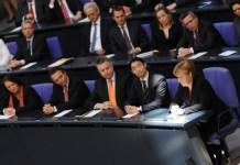 Gauck ruft Deutsche zu mehr Selbstvertrauen auf