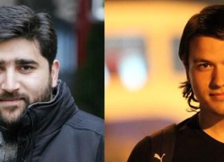 Vermisste Journalisten beim syrischen Geheimdienst