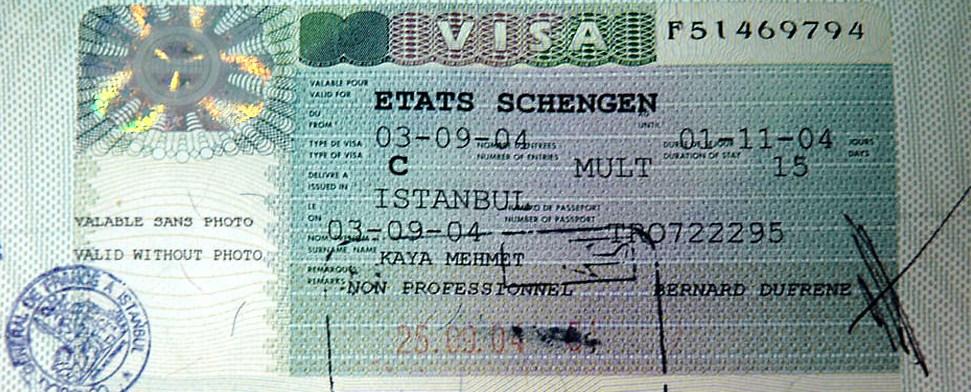 """""""Die EU verletzt mit Visumspflicht ihr eigenes Recht"""""""