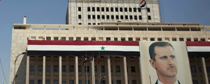 Muslimbrüder fordern UN-Ausschluss für Syrien