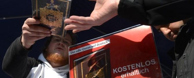 KRM lehnt Instrumentalisierung Korans ab
