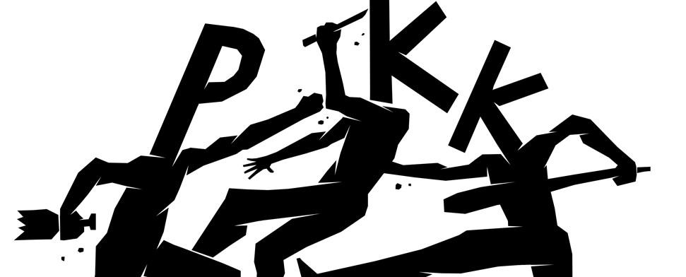 Bundesanwaltschaft klagt mutmaßliches PKK-Mitglied an