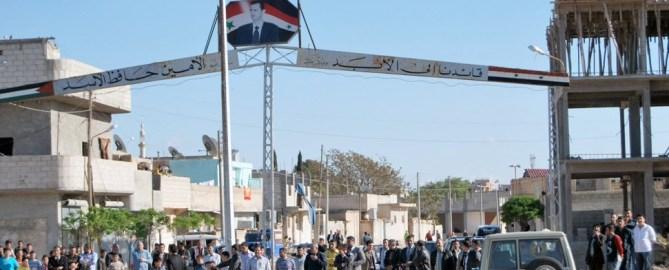 Syrien will nicht alle Beobachter akzeptieren