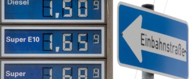 Ölpreise nach Wahlen in Europa unter Druck