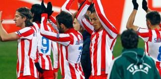 Zwei Millionen sehen Atletico-Sieg - TV-Zukunft offen