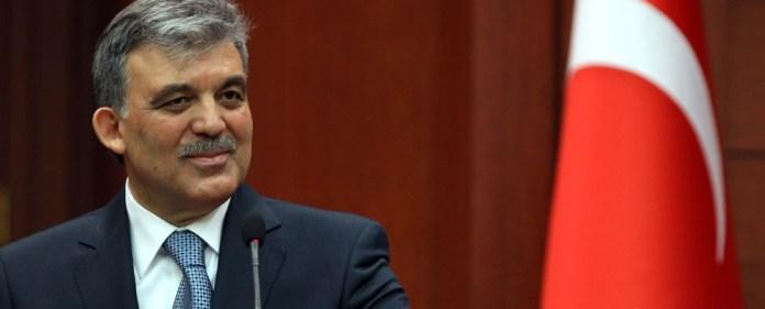 Die Regierungsform der Türkei bald ein Präsidialsystem?