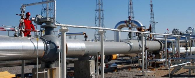 RWE prüft Ausstieg bei Gaspipeline-Projekt Nabucco