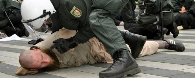 Islamische Verbände verurteilen Gewalt aufs Schärfste