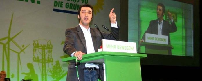 Özdemir kritisiert Gaucks Äußerungen zum Islam