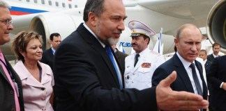 Peres: Russland wird Bedrohung durch den Iran nicht erlauben