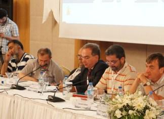 Menschenrechte sichern, Putschmentalität beseitigen