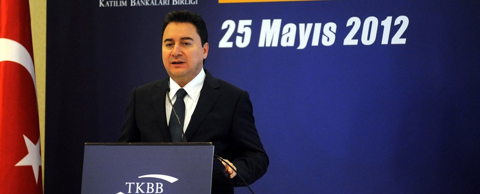 Euro-Krise erleichtert wirtschaftliches Ziel der Türkei