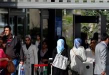 Kopftuch-Skandal an französischen Flughäfen