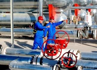 """Die Türkei wird ein """"Goldenes Gaszeitalter"""" erleben"""