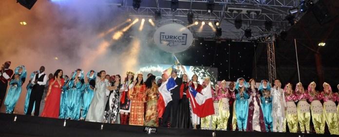 Internationale Türkei-Olympiade wieder ein voller Erfolg