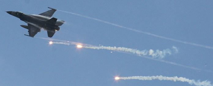 Zweites türkisches Flugzeug angepeilt?