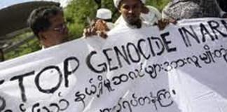 Birma: Erdoğan will Vereinte Nationen einschalten