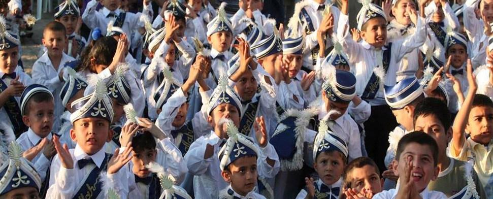 Europäische Rabbiner protestieren gegen Beschneidungsurteil