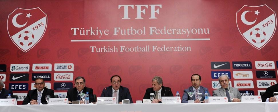 Türkischer Fußball-Verband hebt Playoff-System wieder auf