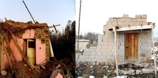 Prognosen für Erdbeben im Marmarameer