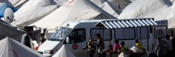 Syrien: Oppositionelle fordern militärisches Eingreifen